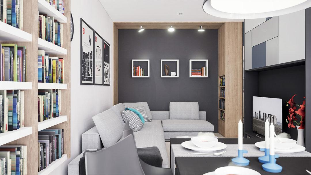 Wizualizacje wnętrz ColorDrop Studio - wirtualna rzeczywistość - interaktywne wizualizacje - wideo sferyczne - aplikacje mobilne - aplikacje PC - virtual walkthrough